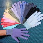 Перчатки нейлон (Корея) в ставрополе
