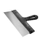 Шпатель ЗУБР «СТАНДАРТ» фасадный, стальное полотно