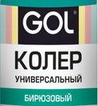 58 Паста колер.универс.Бирюзовый «ГОЛ» (0.1л) в ставрополе