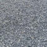 Мраморный отсев серебряный в мешках 40кг в ставрополе