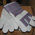 Перчатки силиковые замша+ткань в ставрополе