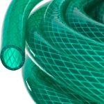 Шланг ПВХ армированный для полива 25м ф1/2-12.7мм в ставрополе