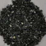 Мраморный отсев (черный) в мешках 40кг в мешках в ставрополе