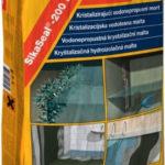 Сухая смесь Sika Seal-210 Migrating 20кг в ставрополе