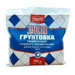 Грунтовка СУФФИКС ЭКО универсальная 150гр + 10л = 70м2 в ставрополе