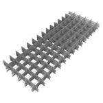 Сетка кладочная d-3.5 0.50х2 (100*100) в ставрополе